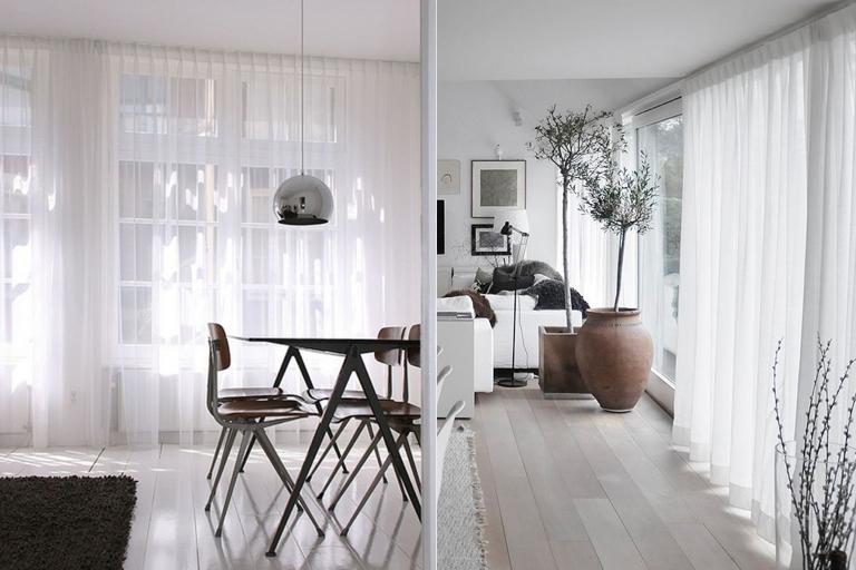 Kleine woonkamer? Zó laat je jouw ruimte groter lijken – Liztig Living